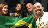 Kaysar reencontra família e Sonia Abrão decreta: