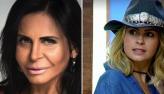 Gretchen sobre Ana Paula Renault em reality: