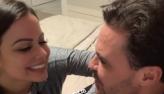 Eduardo Costa dá presente de aniversário para ex-noiva