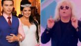 Noivo de Mara Maravilha rebate comentários do cantor Ovelha