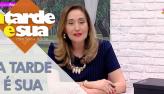 A Tarde é Sua (16/10/19) | Completo