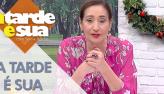 A Tarde é Sua (13/12/19) | Completo