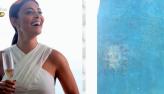 Colunista: Juliana Paes move ação judicial por causa de tapete de R$ 28 mil