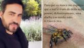 Padre Fábio de Melo faz tatuagem e gera comentários na web