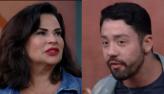 Sonia Abrão após 1ª briga de 'A Fazenda':