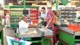 Casal folgado fura fila no supermercado e irrita pessoas