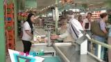 Idosos causam a maior confus�o em supermercado
