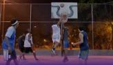 Coletivos abraçam o basquete e ocupam espaços públicos