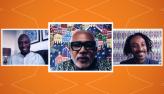 Produtor do musical sobre Alcione conta detalhes do projeto no Trace Trends