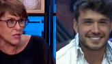 Márcia Fernandes previu que Lucas Viana venceria reality