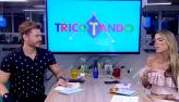 Tricotando (13/01/2020) | Completo