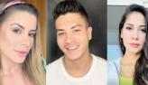 Entenda polêmica envolvendo Mayra Cardi, Arthur Aguiar e Aricia Silva
