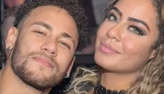 Resposta de Neymar em post de Rafaella Santos gera reações na internet