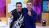 Sucesso nos anos 80, cantor Markinhos Moura diz por que saiu da mídia