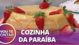 Receita de Bolo Baeta: culinária típica do nordeste brasileiro