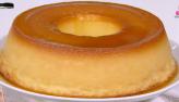 Aprenda a fazer pudim de padaria: veja receita!