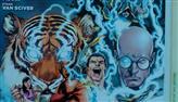 Brasileiro é destaque na DC Comics, a maior editora de quadrinhos do mundo