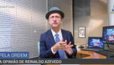 Reinaldo Azevedo: