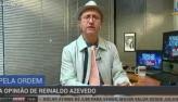 Reinaldo Azevedo analisa candidatura de Lula à Presidência