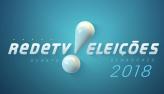 RedeTV! realiza debate com candidatos ao Senado por São Paulo