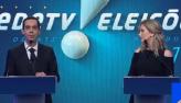 Assista à íntegra do debate entre candidatos ao Senado por SP
