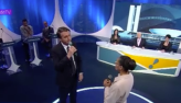 Cobertura eleitoral da RedeTV! inova com iniciativas multiplataformas
