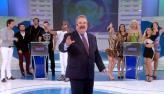 Gilberto Barros apresenta participantes do 'Games do Le�o'