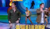 Breno e Caio Cesar cantam o sucesso 'D�i'