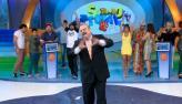 Gilberto Barros apresenta participantes do 'Games do Le�o' (5)