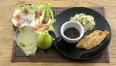 Card�pio especial ajuda a emagrecer sem passar fome