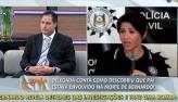 Delegada conta como descobriu envolvimento do pai na morte de Bernardo