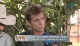 'Minha luta contra as drogas � di�ria', desabafa Hudson