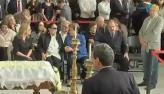 Dilma Rousseff lamenta a morte de M�rcio Thomaz Bastos