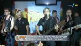 25 anos depois, grupo Polegar volta aos palcos