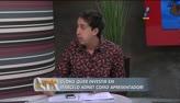 Leifert, Zeca, Poeta, Andr� Marques e Cissa est�o em novo programa da Globo