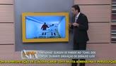 Jorge Lordello explica por que o 't�nel dos mortos' tem esse nome