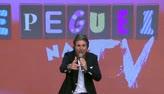 Jo�o Kleber apresenta mais um Te Peguei na TV