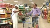 Suco de morango d� o que falar em supermercado