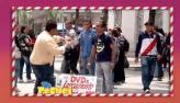 Vendedor de DVD aplica golpe ao oferecer 'lan�amentos'