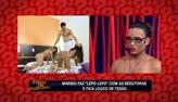 Marido faz 'Lepo Lepo' com sedutoras e esposa fica furiosa (6)