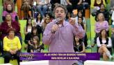 Jo�o Kleber anuncia as atra��es do 'Voc� na TV'