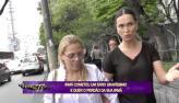 Eliana Amaral acompanha drama de irm� que cometeu erro grave