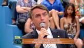 Bolsonaro diz ser contra os direitos trabalhistas para empregadas dom�stica