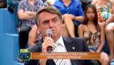 Jair Bolsonaro diz acreditar que tenha homossexuais em sua fam�lia