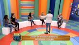 Participantes trocam farpas e Jo�o Kleber tenta controlar confus�o (4)