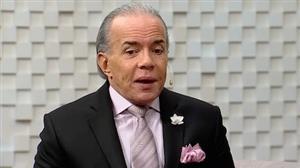 Chiquinho Scarpa declarou amor em entrevista dias antes de separação