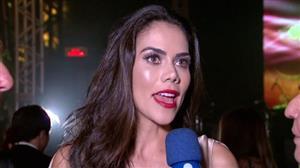 Dani Albuquerque fala sobre seu papel no cinema