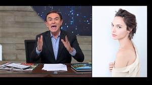 """""""Gal Gadot é uma estrela improvável"""", diz Amaury Jr. sobre Mulher-Maravilha"""