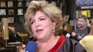 Silvia Poppovic fala sobre planos para voltar à TV aberta