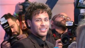 Neymar diz que fim de namoro não se tratou apenas de ''desgaste''